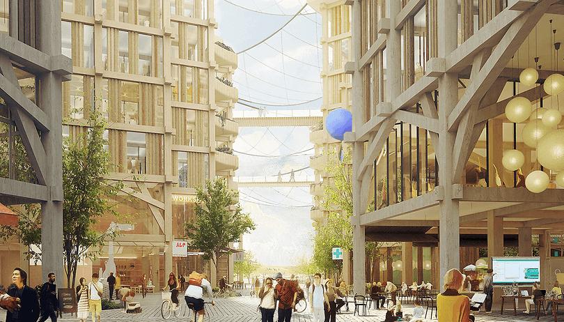 Villes connectées : il faut impérativement trouver une réponse à ces questions