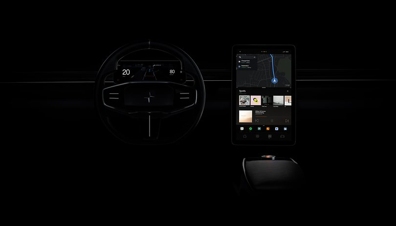 Polestar brings Google Assistant, Maps and the Play Store to its electric cars