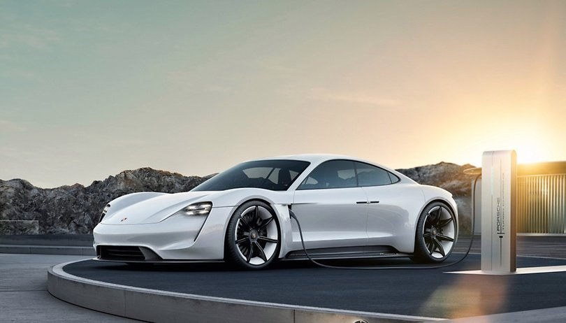 New Porsche Taycans come with 3 years of free charging