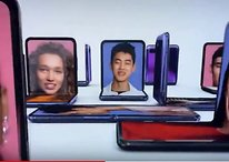 Samsung airs Galaxy Z Flip commercial before it's even announced