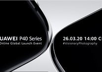 How to watch the Huawei P40 Pro launch event live stream