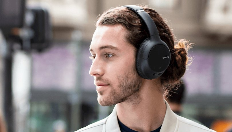Sony's new inexpensive headphones promise great sound and ANC