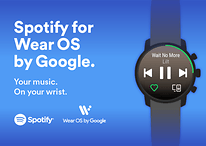 Spotify for WearOS launches at last as a native app