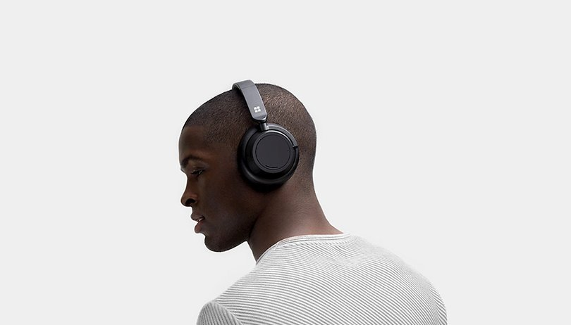 Microsoft unveils Surface Earbuds and Surface Headphones 2