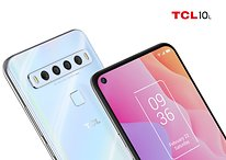 The TCL 10 Pro and 10L land in North America on May 19