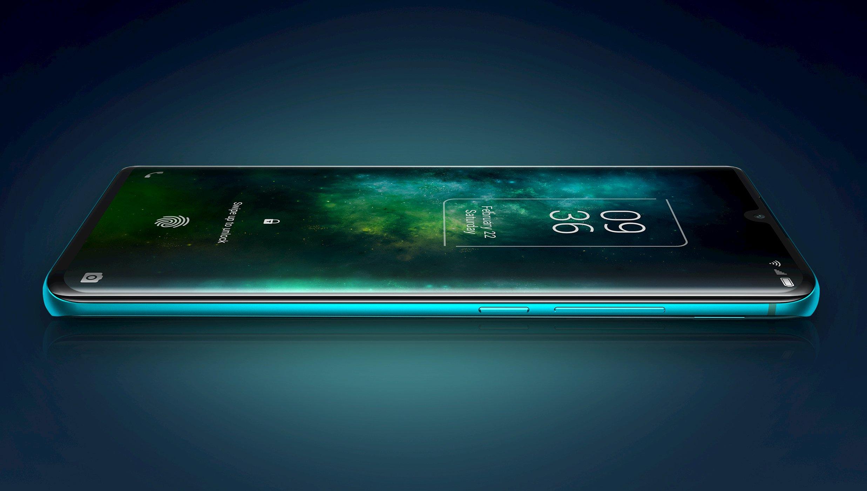 TCL 10-series smartphones