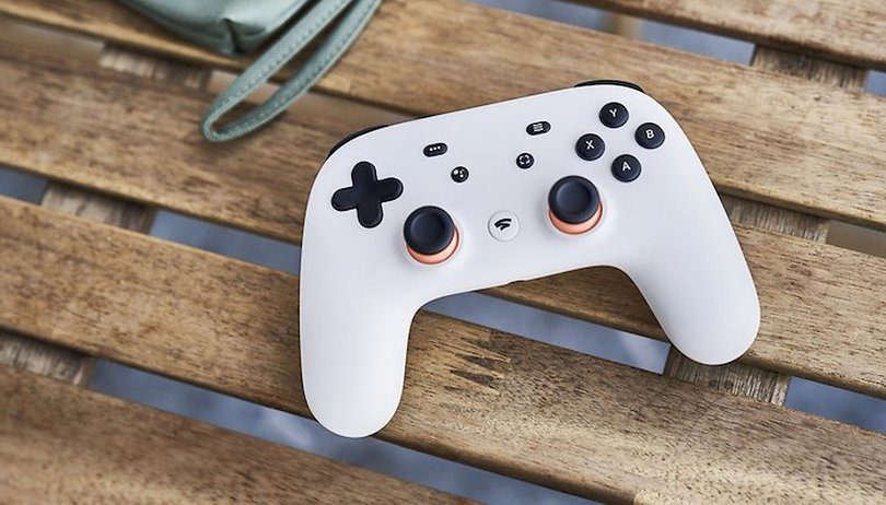 Every Google Stadia game: playable now and coming soon