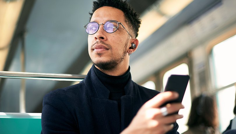 Yamaha's new wireless headphones want to look after your ears