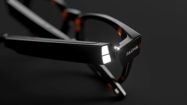 Unisex Dark Frame 2