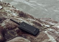 Doogee S80: the 15ATM rugged smartphone and walkie-talkie