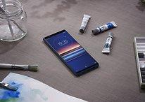 Sony auf der IFA: Aus Xperia 2 wird Xperia 5