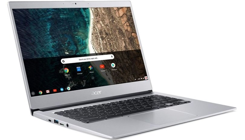 Acer's new Chromebook looks like a Pixelbook killer | AndroidPIT