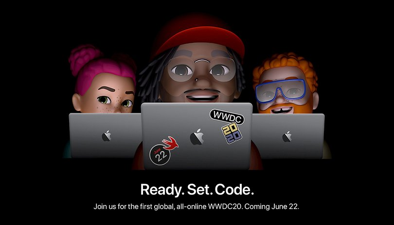 WWDC 2020: Comment suivre la keynote d'Apple en direct le 22 juin