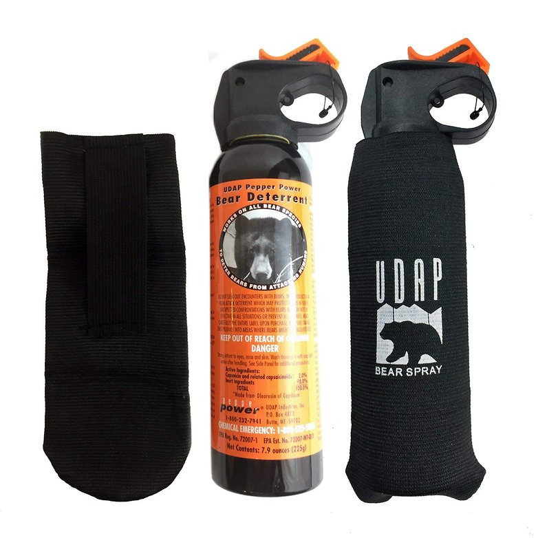 bear spray amazon