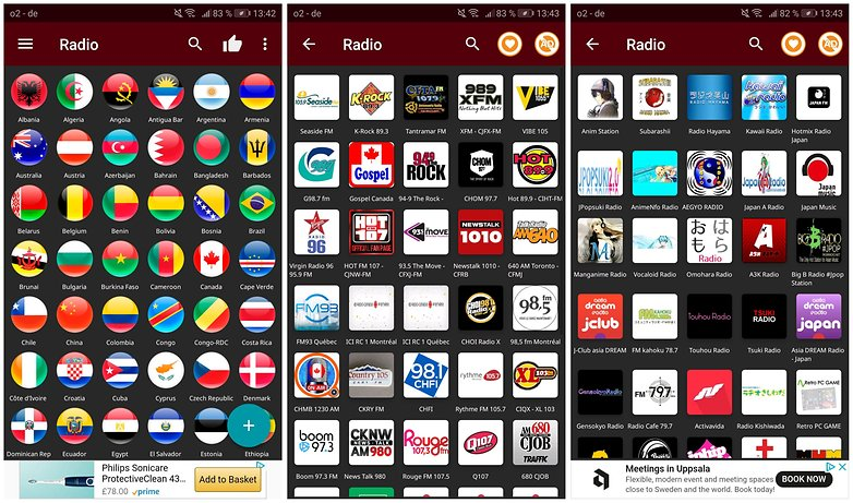 best radio apps worldradio