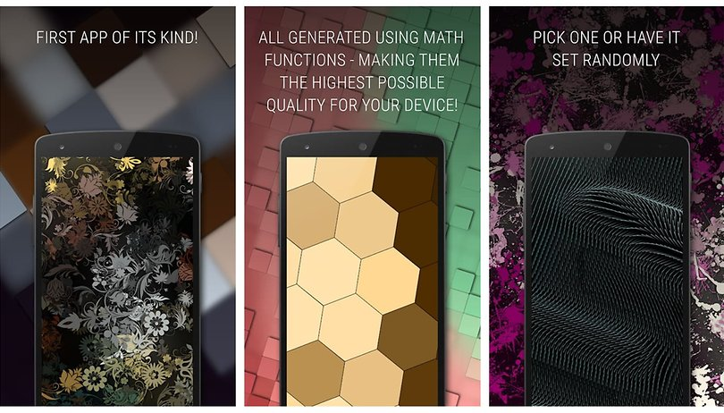 8 of the best free wallpaper apps for Android | AndroidPIT