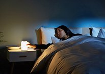 Mattress company Casper unveils a smart sleep lamp