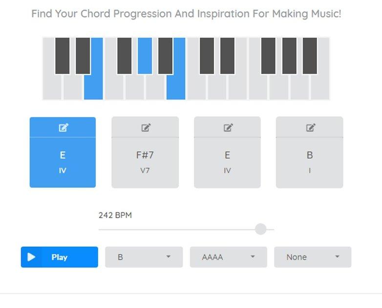 chord prog 1 1
