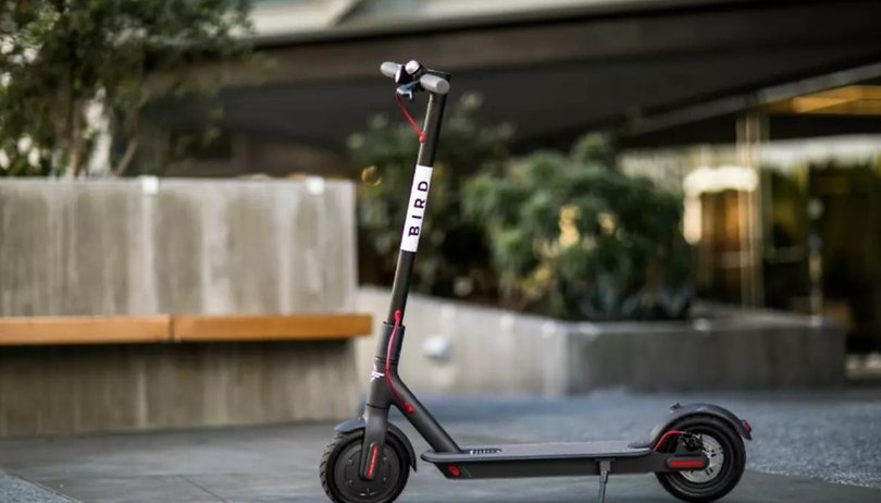 Bird launches UK's first e-scooter scheme… but don't expect to ride one