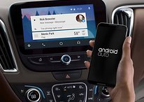 Android Auto finally gets a design update