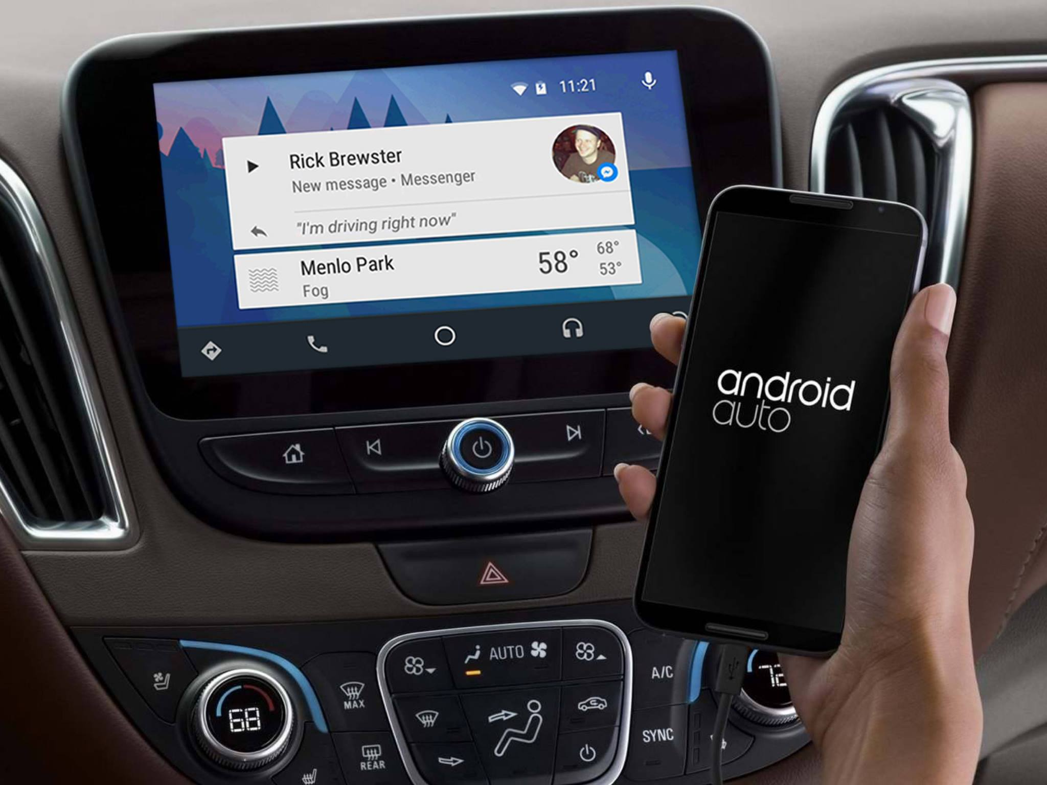 Google: Mit Android 9 ist Schluss für die Android-Auto-App  NextPit