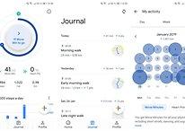 Echale un vistazo a las nuevas actualizaciones de Google Fit