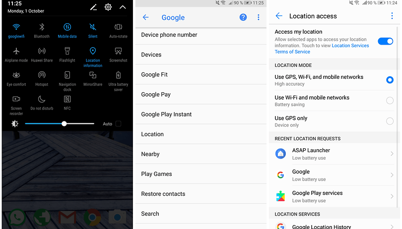 How to improve GPS accuracy on Android | AndroidPIT