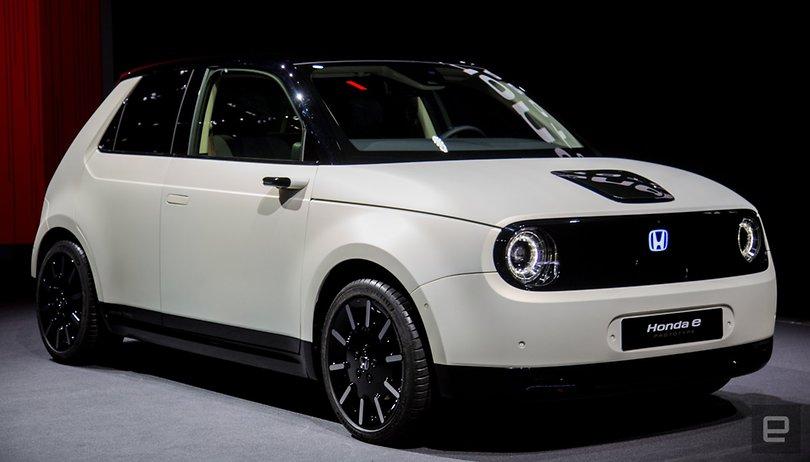 Honda aprirà i preordini della sua auto elettrica quest'anno