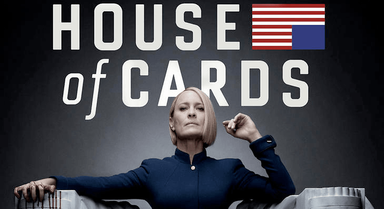 houseofcards finalseason poster frontpage