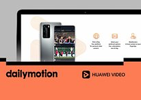 Huawei strikes deal with Dailymotion to fill YouTube gap