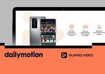 Neue Partnerschaft: Huawei findet Ersatz für YouTube-App