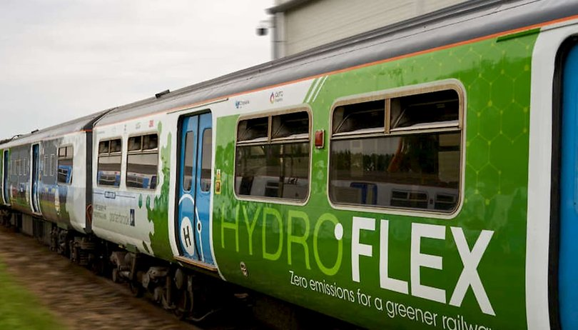 Hydrogen trains in the UK? 'Ambitious' doesn't even cover it