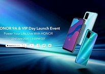 The Honor 9A will launch via livestream on June 23