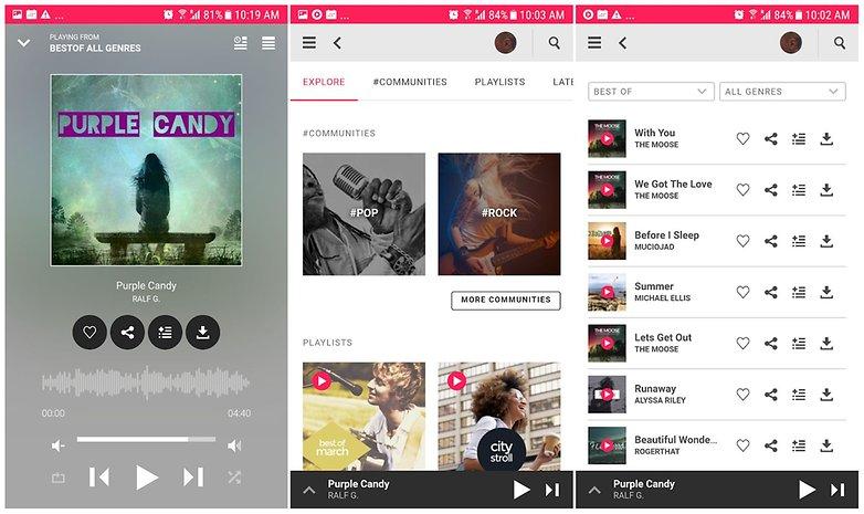 jamendo music app