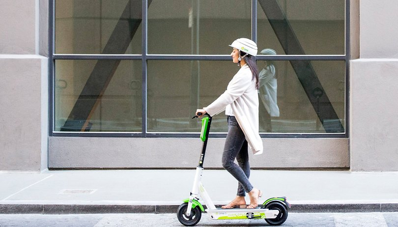 Lime e-scooters pulled from streets as glitch throws riders off mid-journey