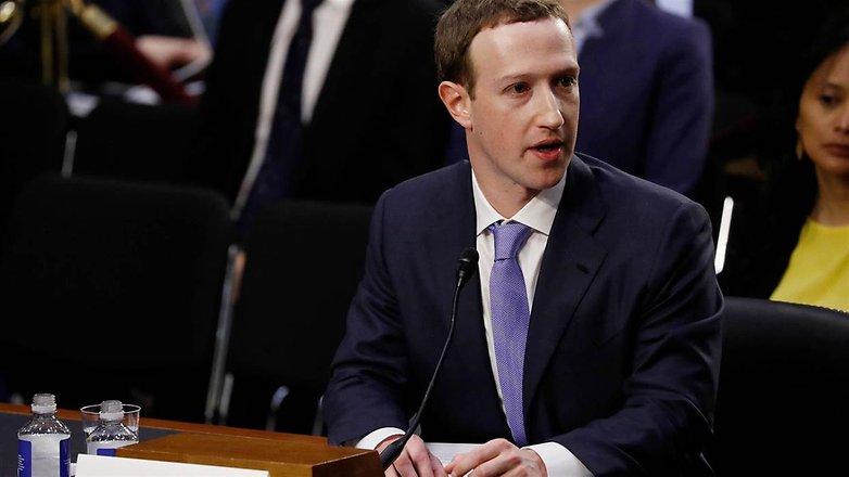 mark zuckerberg nbcnews