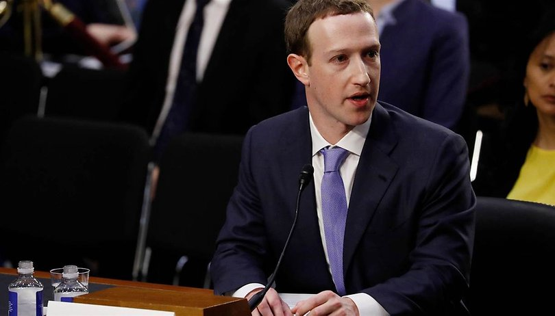 Mark Zuckerberg will not step down, to the surprise of absolutely no one