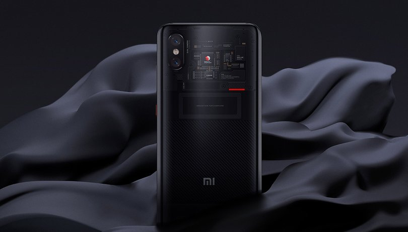 The Xiaomi Mi 8 Pro could be a major hit in Europe