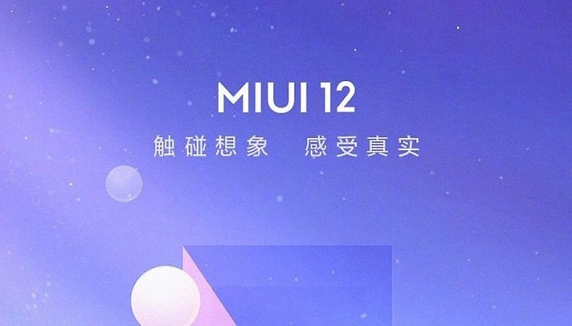 MIUI 12 officialisé: Tout savoir de la nouvelle interface de Xiaomi