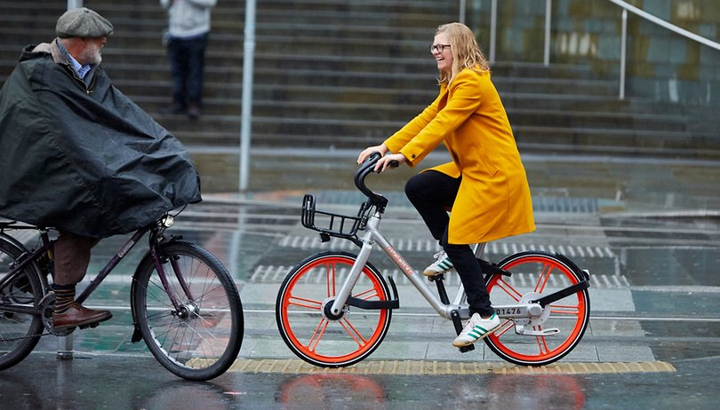 Mean or green: is bike sharing good for the environment?