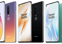 The OnePlus 8 will come in this sexy 'Interstellar Glow' finish