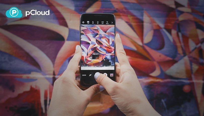 pCloud: Jetzt sicheren Cloud-Speicher bestellen und dabei satte 65% sparen