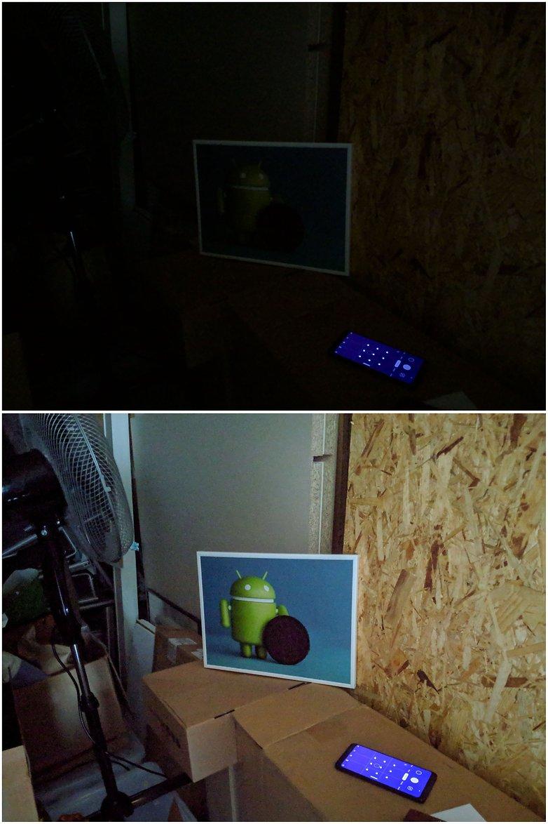 pixel 3 night sight v