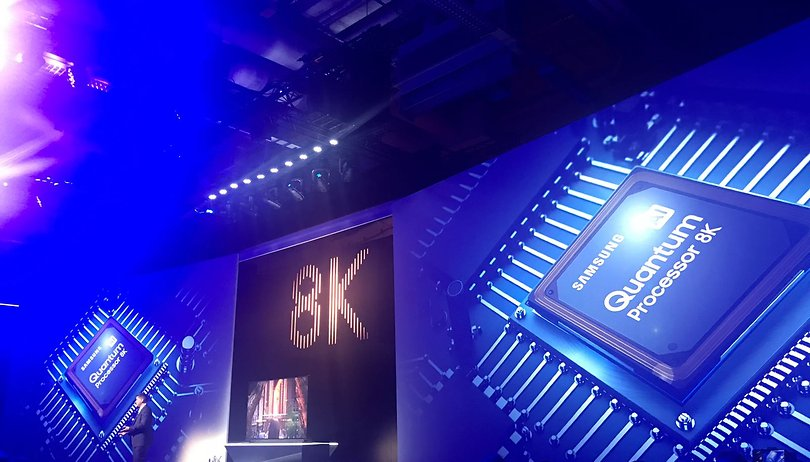 Samsung: TV in 8K is nice but the smartphones need to be reinvented