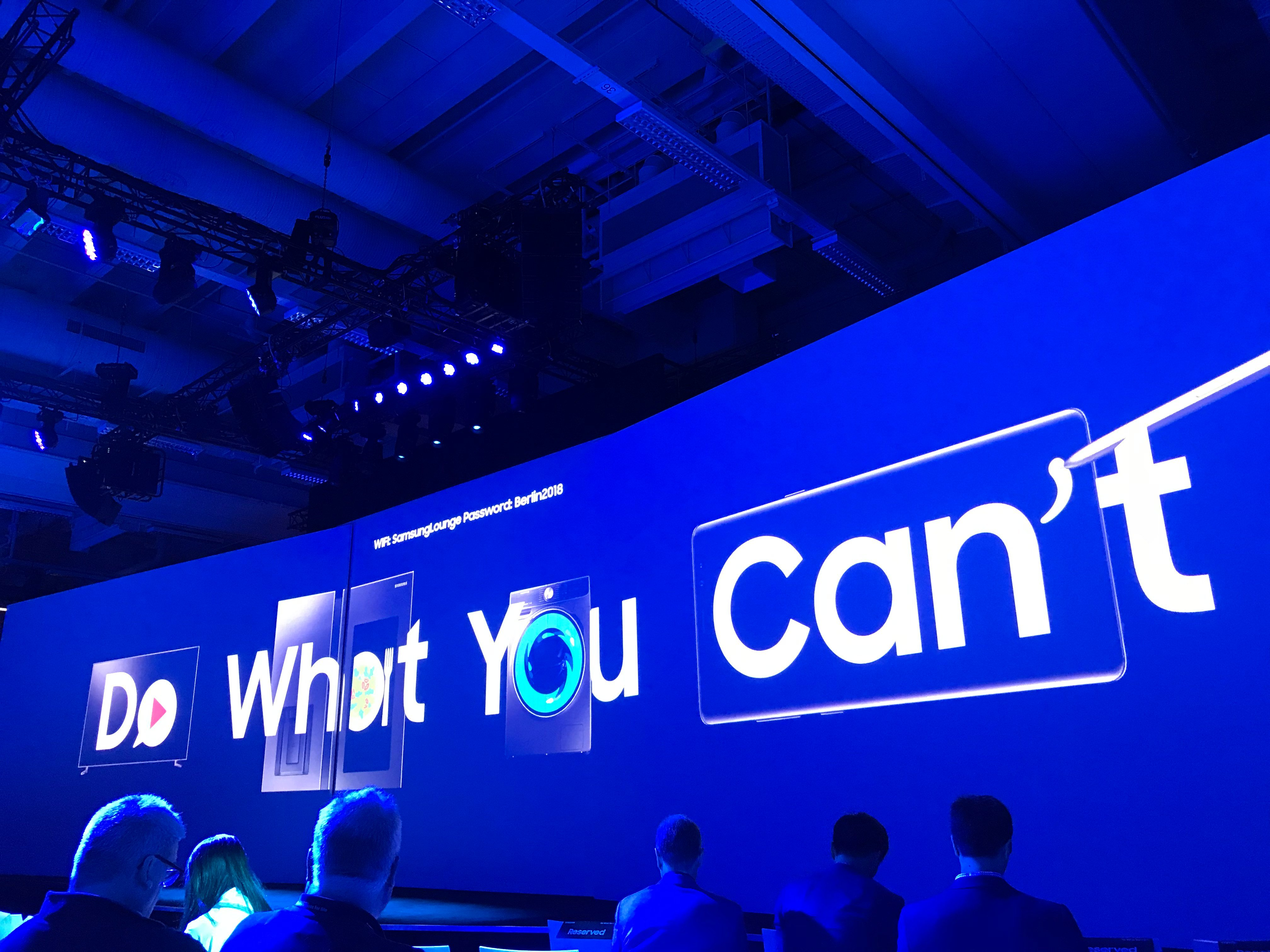 Ecco come sarà il futuro di Samsung
