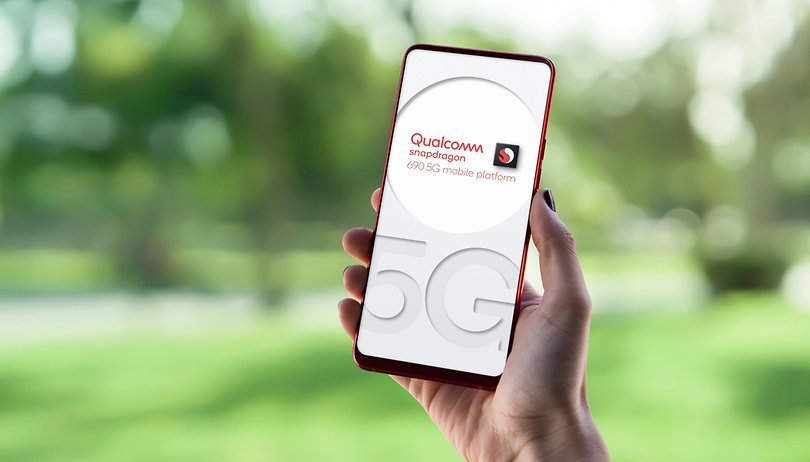 Qualcomm is bringing 5G to mid-range phones with Snapdragon 690