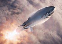 Vencedores e perdedores da semana: corrida espacial vs. queda global da Internet