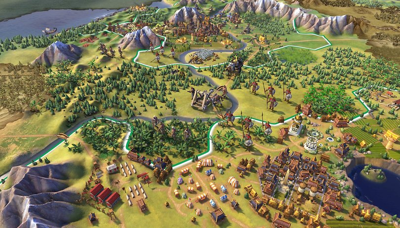 Civilization: a timeless, almost 30-year-old classic