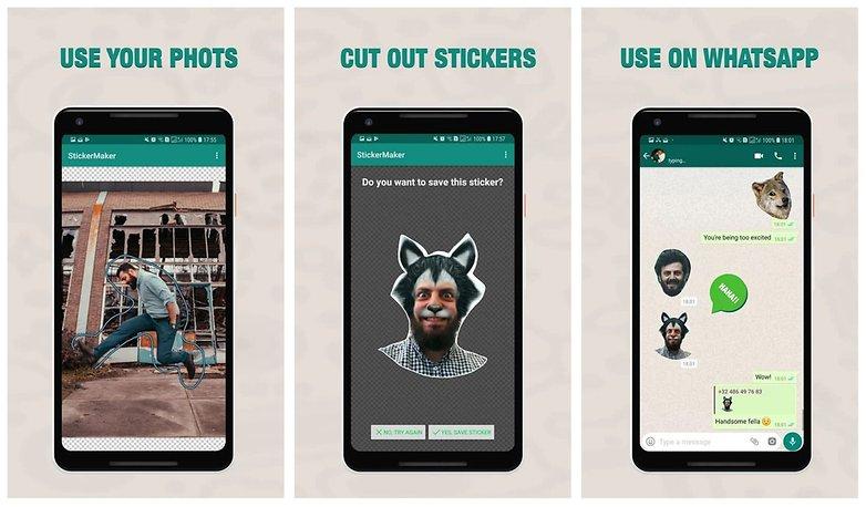 sticker maker app