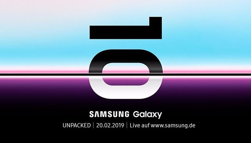 Samsung Galaxy S10+ will come in a 12GB + 1TB version